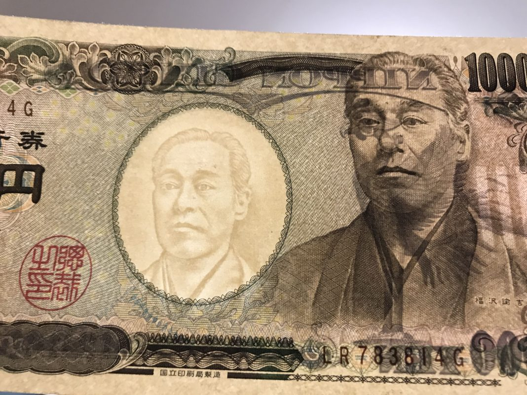 USDJPY dipped to local lows