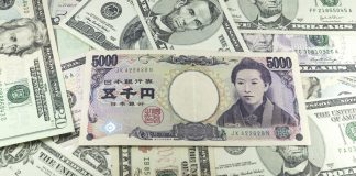On Friday, the USDJPY witnessed a two-way business, coronavirus issue remains in focus