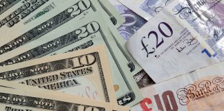 Will BOE's decision send GBP/USD down?