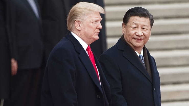 Tenuous US-China trade deal comes as Beijing and Washington