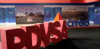 Venezuela's state-run oil company PDVSA this week plans to discharge nearly 1 million barrels of crude stranded for over a year at sea over U.S. sanctions against the company and an ownership dispute with its refining unit, Citgo Petroleum, according to internal documents viewed by Reuters