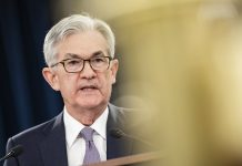"Fed Chairman Jerome Powell said the central bank is ""closely monitoring"" the coronavirus for its impact on China and the global economy."