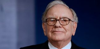 Berkshire Hathaway's Warren Buffett told CNBC that while the U.S. economy still looks healthy, it isn't as robust as it was even half a year ago