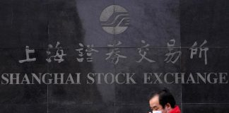 Investors erased $393 billion from China's benchmark stock index on Monday, sold the yuan and dumped commodities as fears about the spreading coronavirus and its economic impact drove selling on the first day of trade in China since the Lunar New Year.
