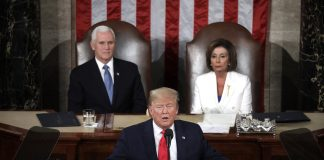 Donald Trump loves to trumpet the hot U.S. stock market as a key achievement of his presidency, and he was in full self-congratulatory mode on that front during Tuesday night's State of the Union address.