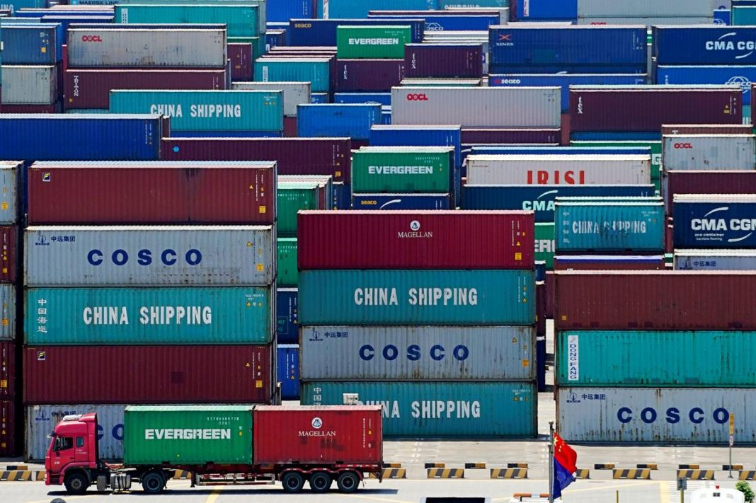 China on Thursday said it would halve additional tariffs levied against 1,717 U.S. goods last year, following the signing of a Phase 1 deal that brought a truce to a bruising trade war between the world's two largest economies.