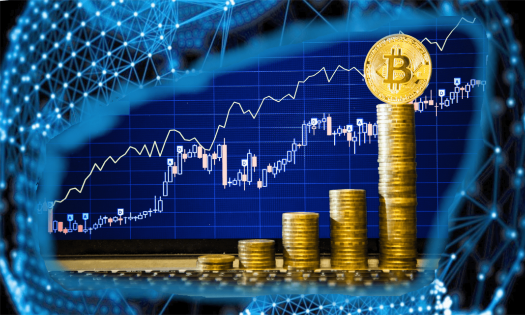 It is possible that the price will see a deeper correction below the $9,000 handle before another bull run takes place