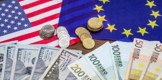 EURUSD trades near October lows in the 1.0950 region