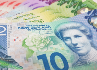 The pair rose on the RBNZs hawkish statement
