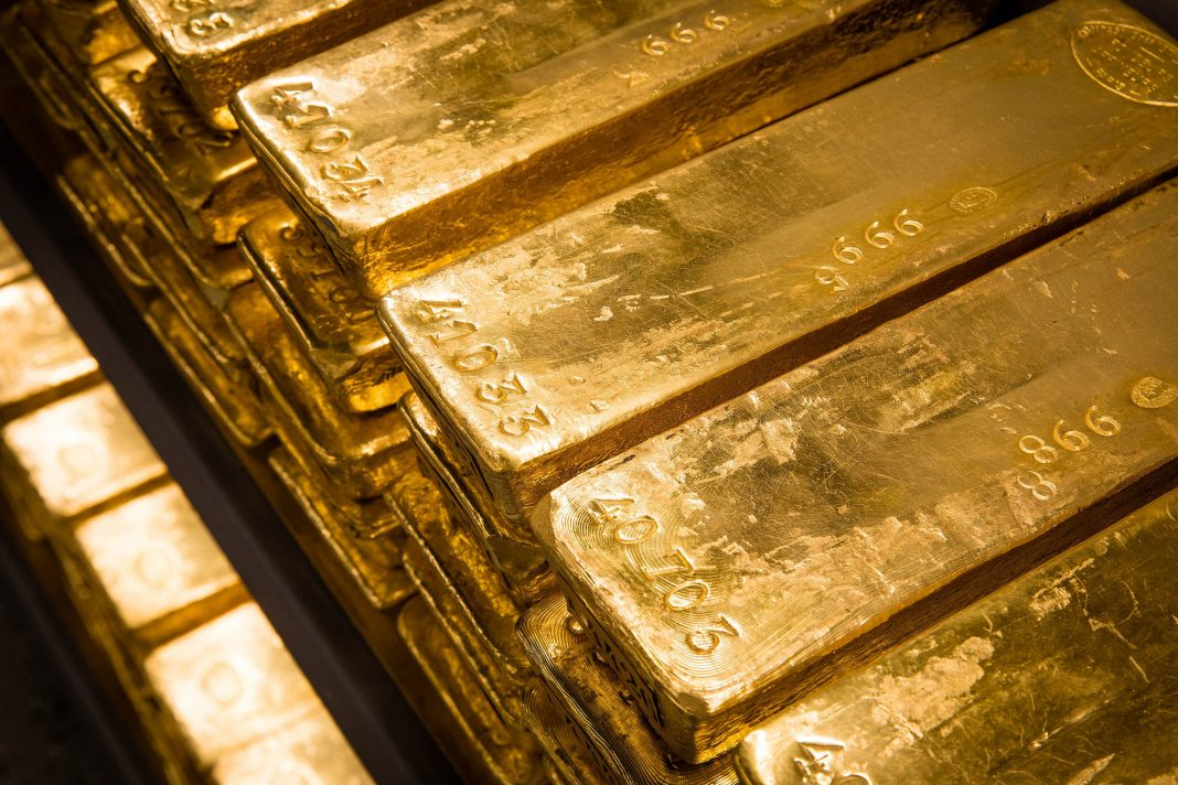 Focus shifts to the US CPI data that could send the dollar higher and cap gold demand