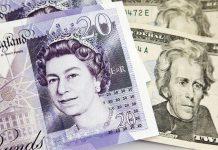 GBPUSD sticks to the levels near the $1.3040 region