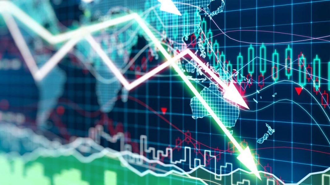 Investors will continue to closely monitor developments surrounding the China coronavirus and the upcoming economic updates