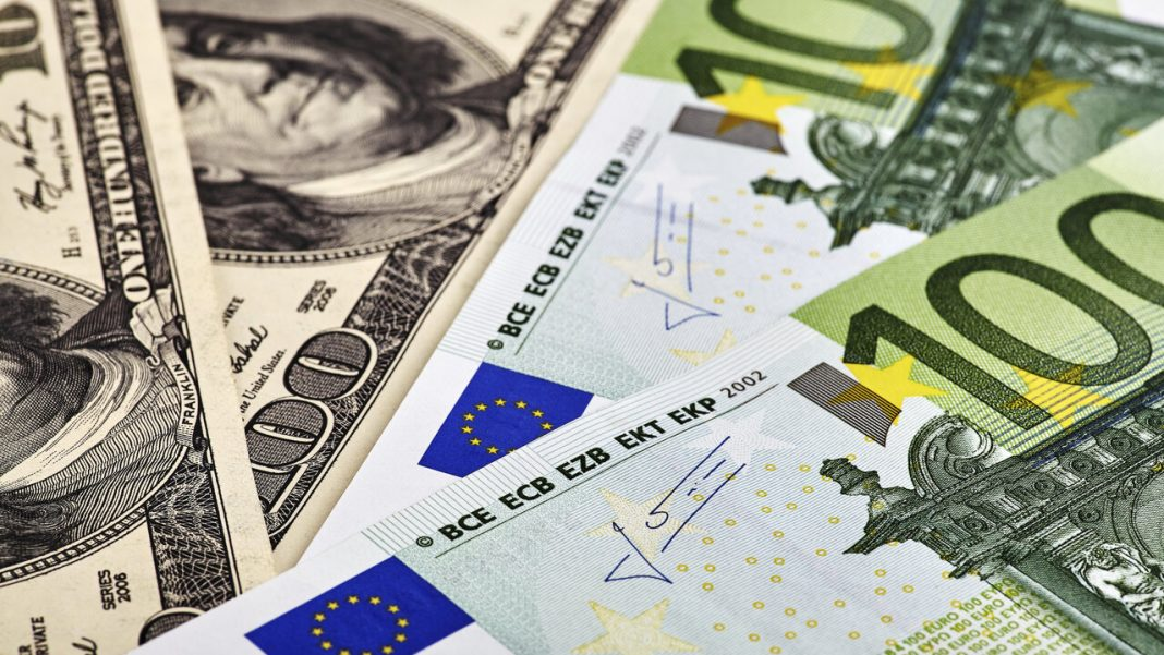 EURUSD keeps on going south amid US Dollar solid rise