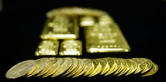 Upside risks for the bullion continue to persist as long as the coronavirus remains in focus
