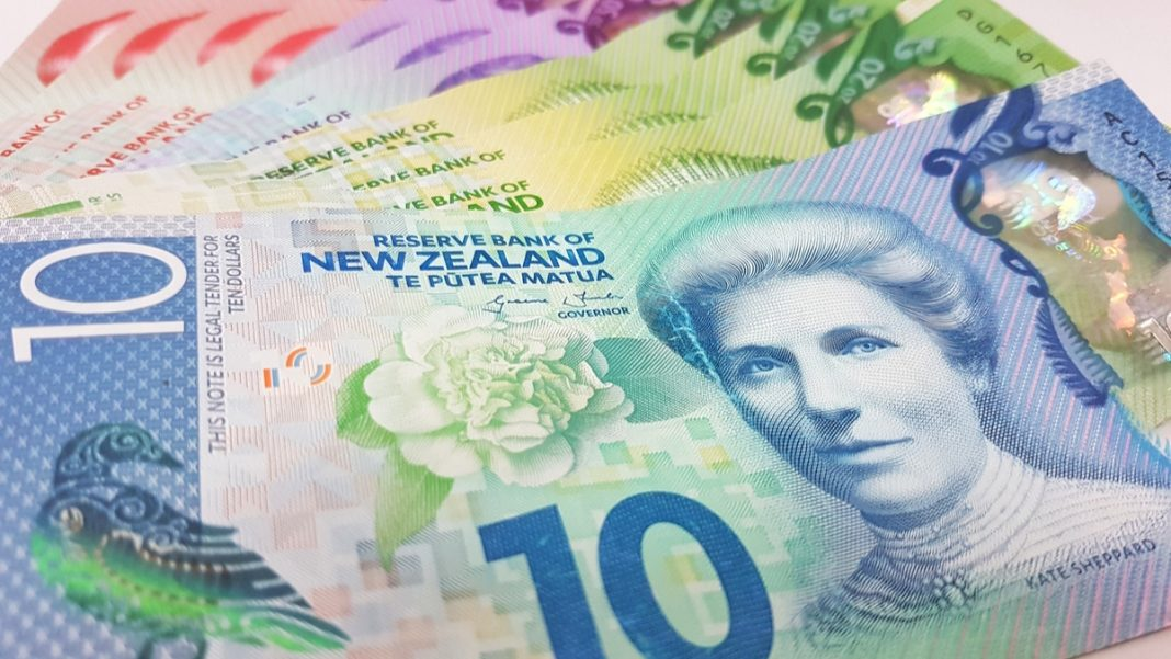 The Kiwi is trying to reсover on US Dollar weakness