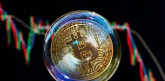 Rising recession concerns could push bitcoin lower