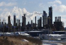 North Atlantic Refining Ltd's Come-by-Chance refinery in Canada will be the first to close in North America due to the coronavirus pandemic as refineries worldwide cut back operations.