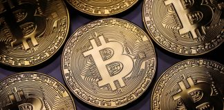 Bitcoin has made a quick bounce from 12-month lows reached early on Friday alongside positive action in global equities markets.
