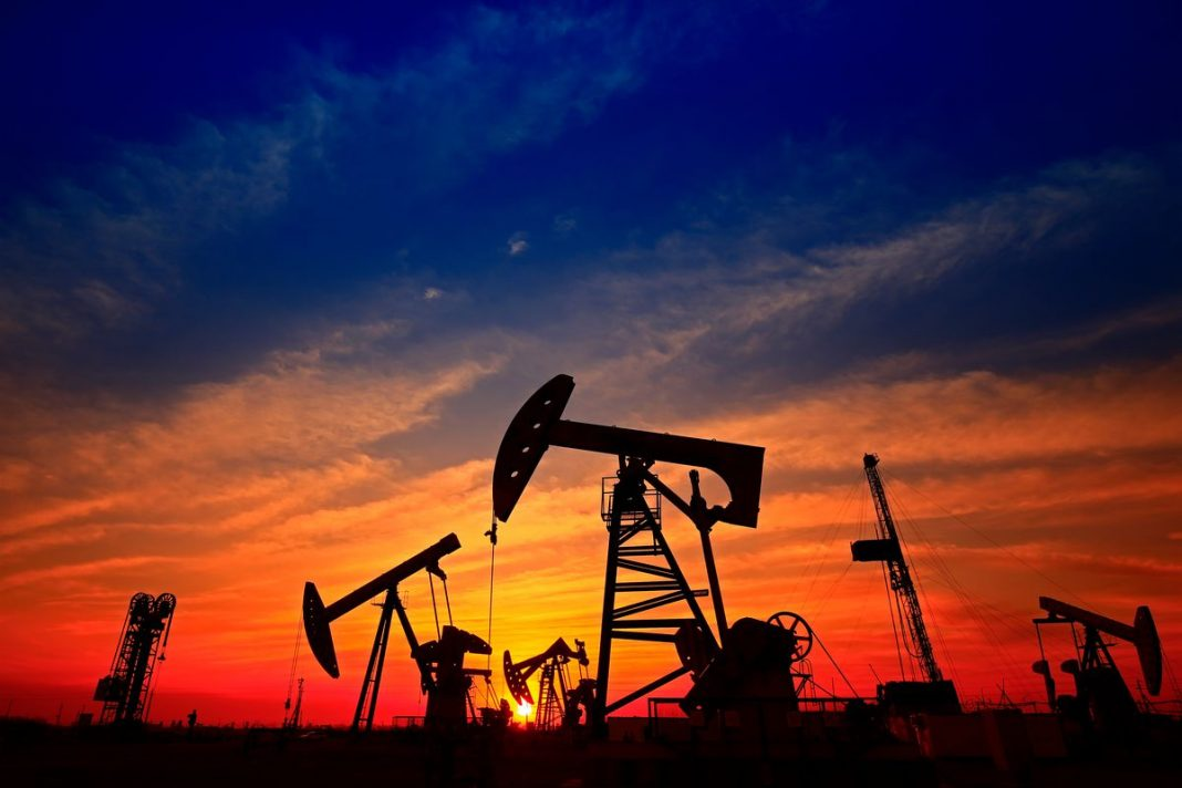 In the near term, the upside potential in the oil market will likely remain limited