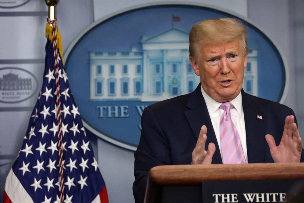 "After President Trump noted in March that an anti-malarial drug had shown some success in treating COVID-19, according to reports from clinicians, his opponents slammed him for playing doctor and flaunting the ""audacity of false hope,"" in the words of CNN's Stephen Collinson."