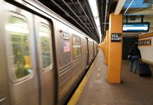 Congress needs to heed MTA Chairman Pat Foye's plea for another $4 billion in federal aid.