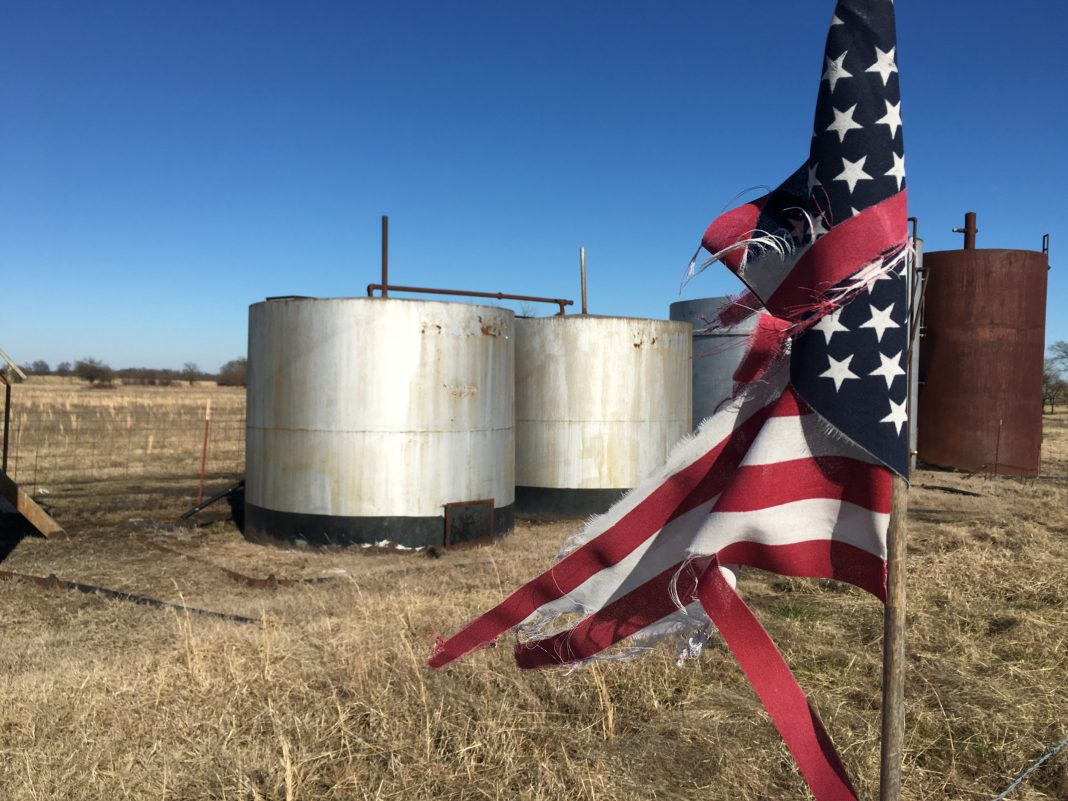 President Donald Trump's plan to fill the U.S. emergency crude oil stockpile has become the centerpiece of his administration's strategy to shield drillers from a meltdown in energy demand - but company officials and industry groups said the program will not be enough.