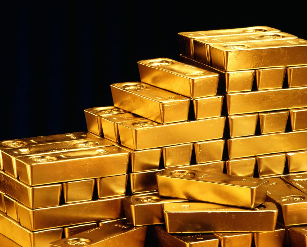Once above $1,730, the precious metal may accelerate the ascent toward $1,770 in the longer term