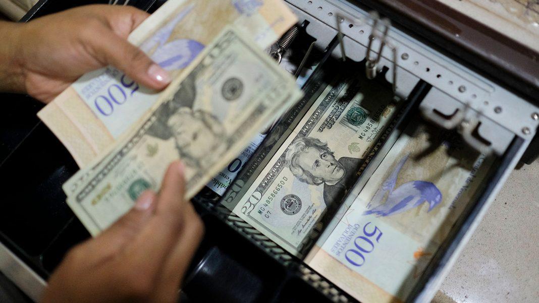 The safe-haven yen continues to rise despite a better risk sentiment