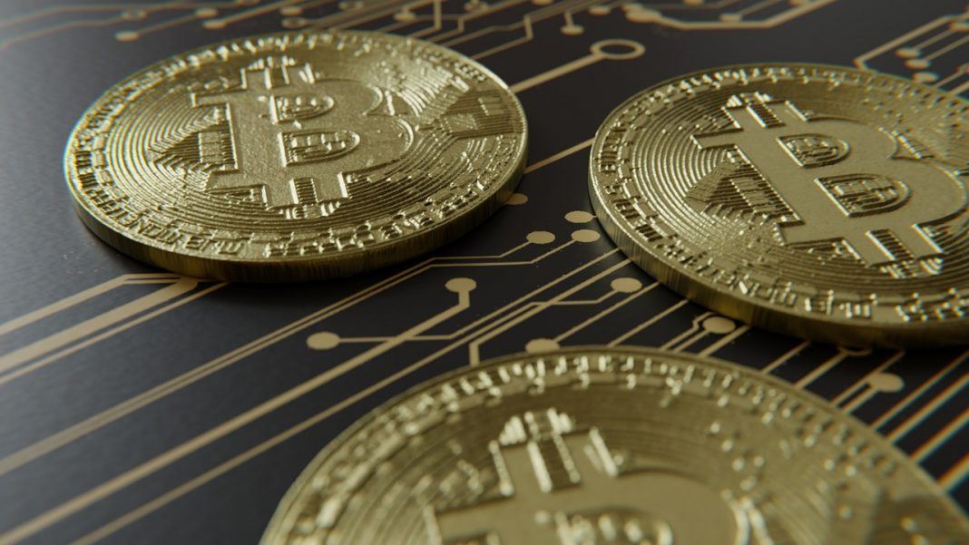 In the longer term, the digital currency may target $8,000, where a stiff resistance lies