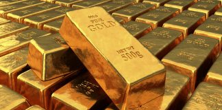 The precious metal retains its bullish potential in the longer run despite the overbought conditions