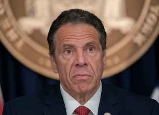 Gov. Andrew Cuomo left both New York's economy and elderly to bite the dust.