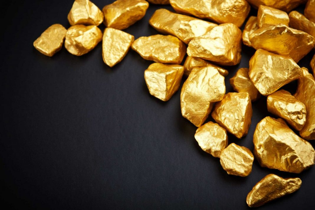Despite the overbought conditions, gold could extend the ascent in the longer run