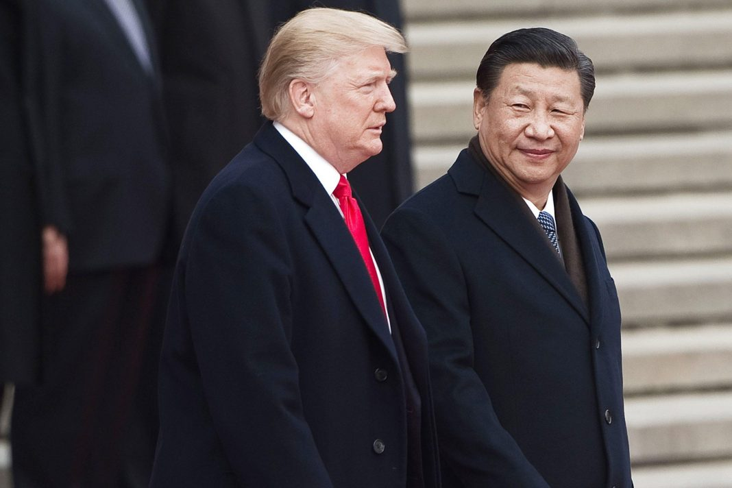 U.S. President Donald Trump has several options to punish Beijing for eroding Hong Kong's autonomy and other human rights abuses — but those choices won't be very damaging to China, said Li Daokui, an economics professor from Tsinghua University.