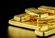 Goldman Sachs forecasts another rally in gold prices to S$2,000 per ounce within the next 12 months