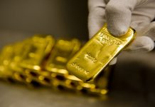 The yellow metal is expected to climb further in the medium term despite the overbought conditions