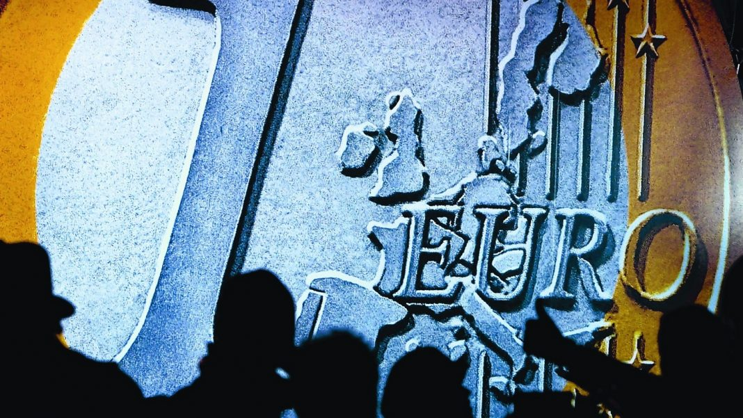 EURUSD could be helped by the European authorities through the European recovery fund