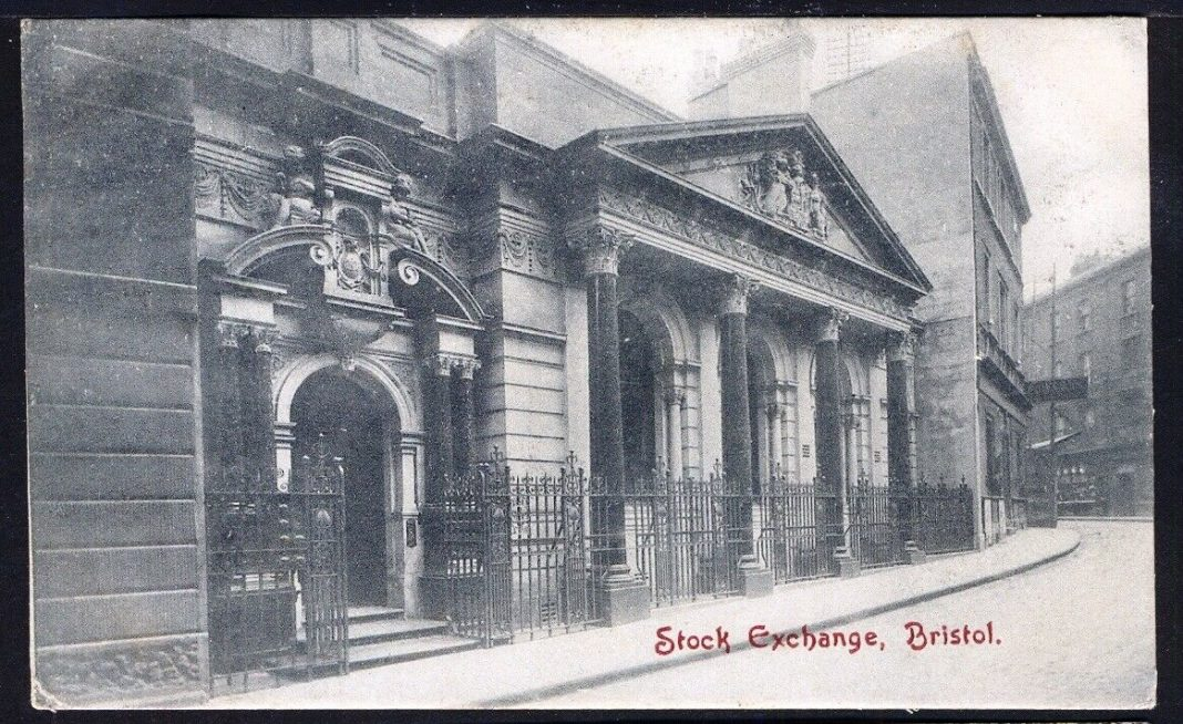 Bristol Stock exchange